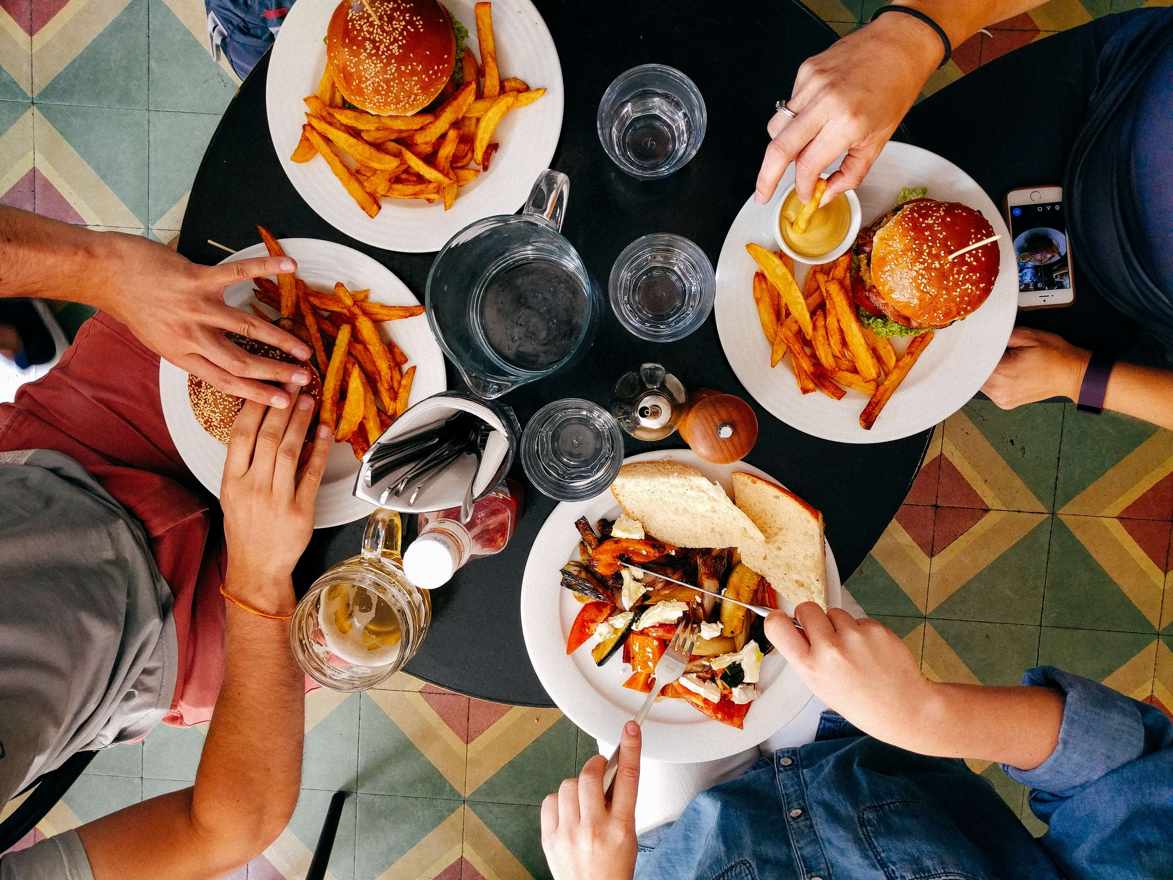 Cheap Eats: How To Make Your Dining Hall Work For You