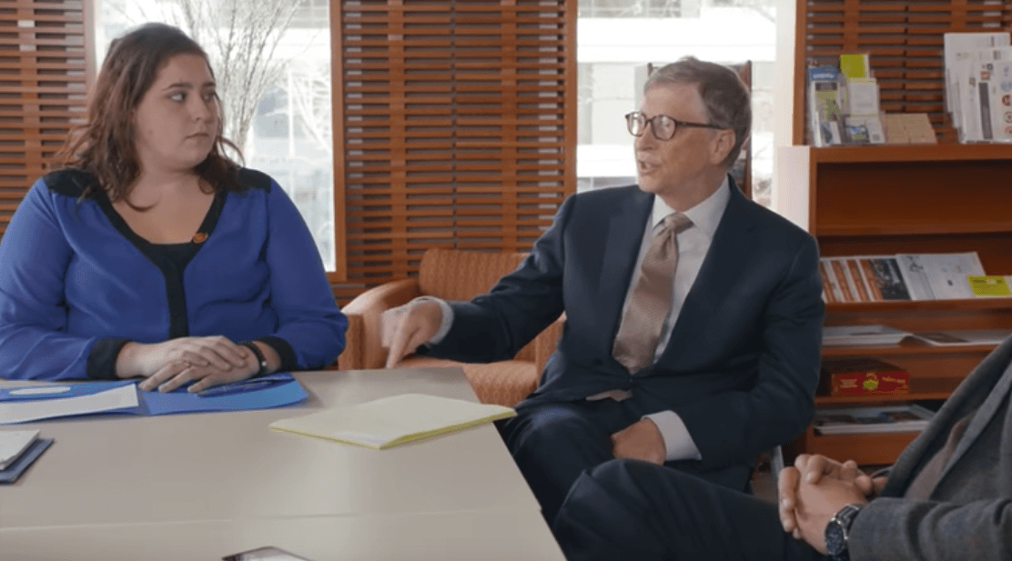 3 Ways Bill Gates Helped Fix The FAFSA (And 3 More Fixes We'd Like To See)