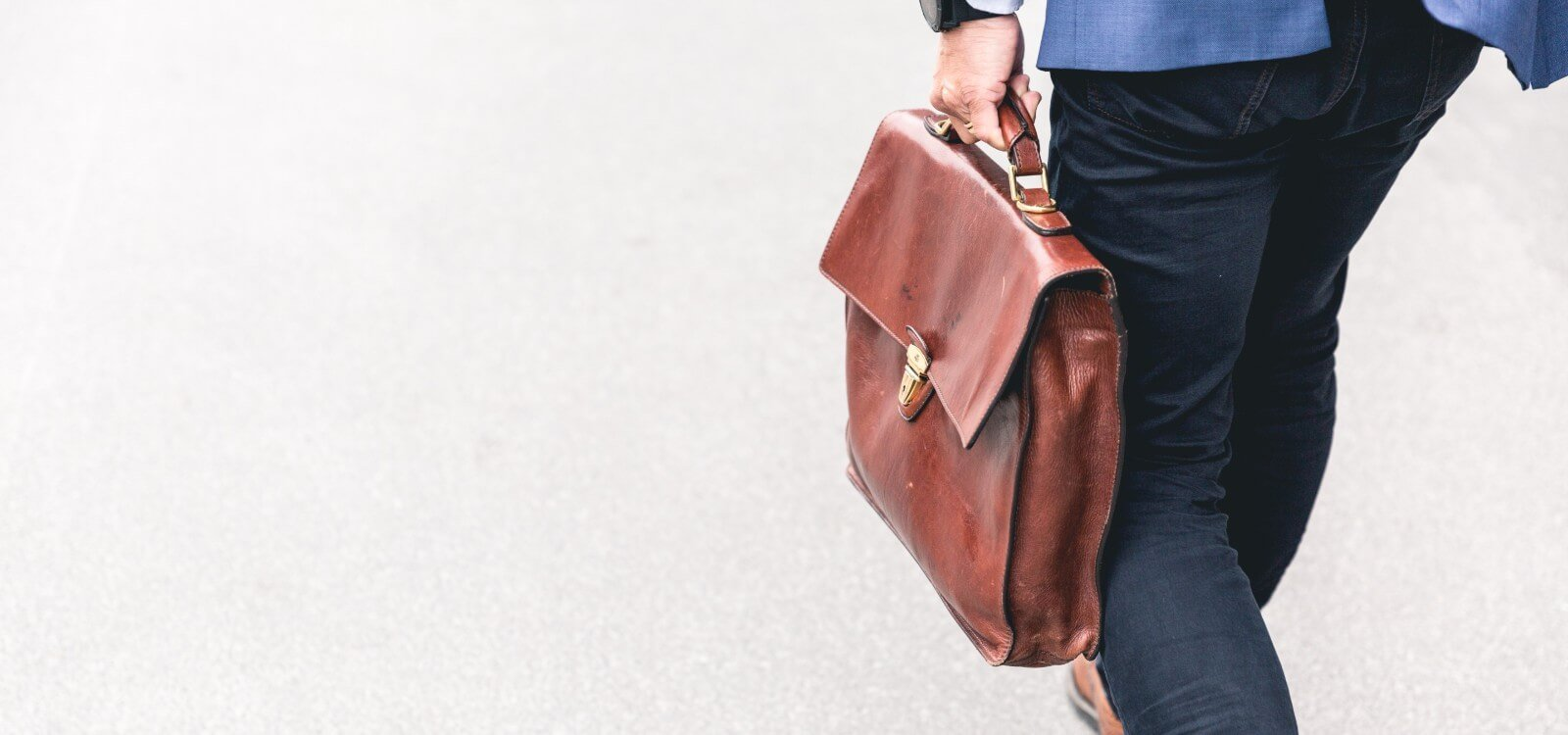 Should you leave your job to go back to school?